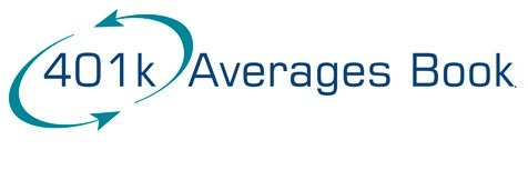 401k Source - The 401k Averages Book